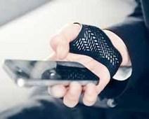 3D printing a custom hand brace | shubush healthwear | Scoop.it