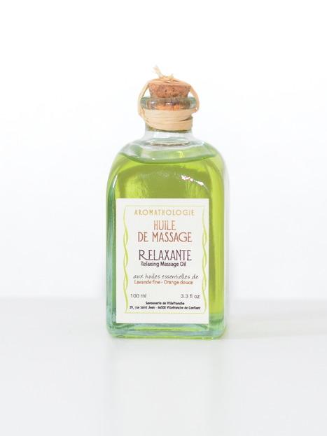 Les huiles de massage aux huiles essentielles : un moment de détente - Communiqués Presse Online (Communiqué de presse) | zenitude - toucher bien-être strasbourg | Scoop.it