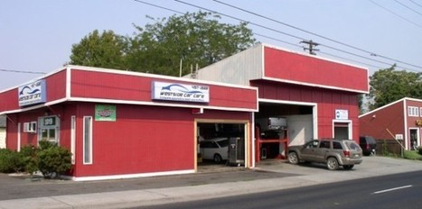 Transmission repairs performed by Westside Car Care in Yakima WA | Westside Car Care | Scoop.it