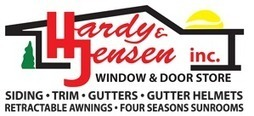 Window Replacement and Installation Racine WI - Hardy & Jense | Hardy-Jensen | Scoop.it