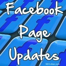 2 New Facebook Business Page Updates | Allround Social Media Marketing | Scoop.it