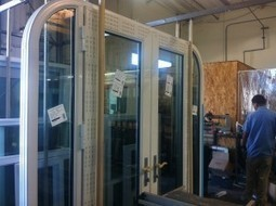 Our Latest Innovations at CDW®! | Intelligent Tips for Windows and Doors | Scoop.it