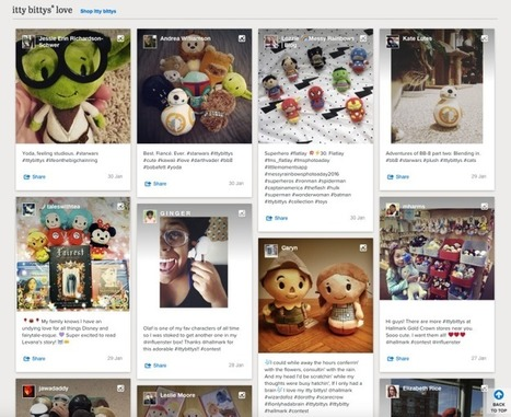 7 Billion People, One Story: The Power of Content Curation | The Twinkie Awards | Scoop.it