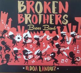 Jazz Club de Nit a Ràdio Sant Vicenç 90.2 FM: Programa 245: Paulus Schäfer, Broken Brothers Big Band i Vasil Hadzimanov Band, 20 d'abril de 2016 | Radio Jazz Catalunya | Scoop.it