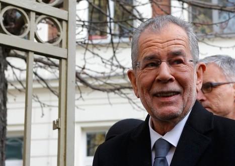 Candidato de extrema-direita é derrotado nas eleições austríacas | Política | Scoop.it