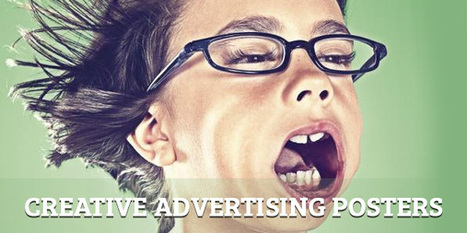 Creative Advertising Posters | Design | Graphic Design Junction | Noname-agency | Scoop.it