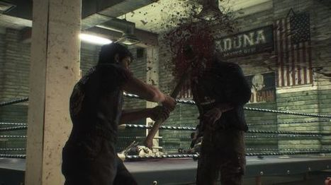 Violent video games may stop crime by keeping criminals busy playing violent ... | Web as we like it | Scoop.it