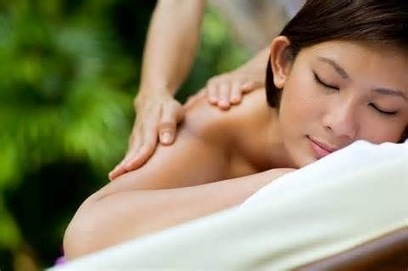 Melt Down Your Stress With Thai Massage!   Massage Info  - Promote Your Business Online Now   Scoop.it
