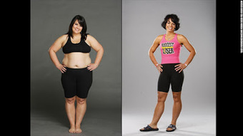 Weighty Matters: The Lasting Damage of The Biggest Loser (Part I) | Weight Loss News | Scoop.it