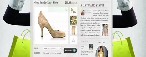 Affordable Ecommerce Web Design Trends to Boost Sales | Ecom Revolution | Scoop.it