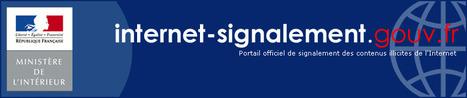 Portail officiel de signalements de contenus illicites | TICE, Web 2.0, logiciels libres | Scoop.it