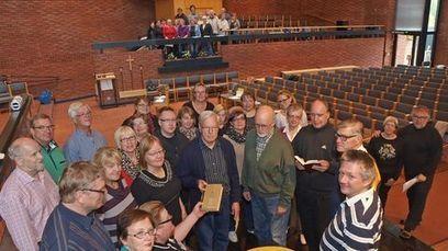 Martti Lutherin uskomaton elämä näytelmäksi Porissa - YLE | martti luther | Scoop.it