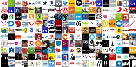 100 Swedish brands now have more than 1,000 followers on Twitter | Twitterverse | Scoop.it