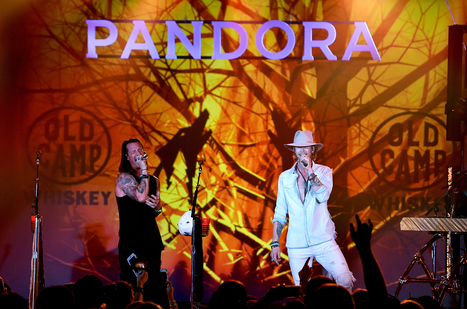 Pandora Touts Thumbprint Radio's 20 Million Listeners, 5 Billion Spins | Level11 | Scoop.it