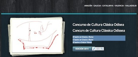DIVES GALLAECIA: Concurso Odisea 2014 | EURICLEA | Scoop.it