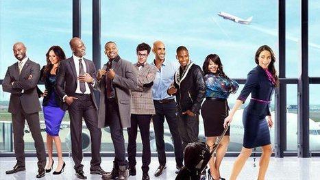 Watch Baggage Claim Online | movies | Scoop.it