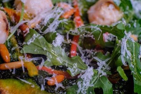 Food Photography on Fuji X-T1 | Fuji X Series Cameras | Scoop.it