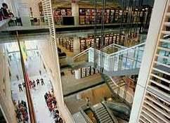Canada : Les bibliothèques populaires grâce au numérique | Bibliothèque et Techno | Scoop.it