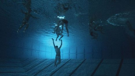 Synchronized Swimming Team Show Perils of 'Drinking and Diving' - ABC News | DiverSync | Scoop.it