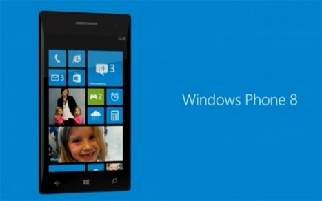 Windows Phone 8 Nominated for Design of the Year | Microsoft | Scoop.it
