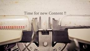 [Infographie] 12 contenus marketing innovants qui ne sont pas des articles de blog ! | Webmarketing, Référencement & Réseaux Sociaux | Scoop.it