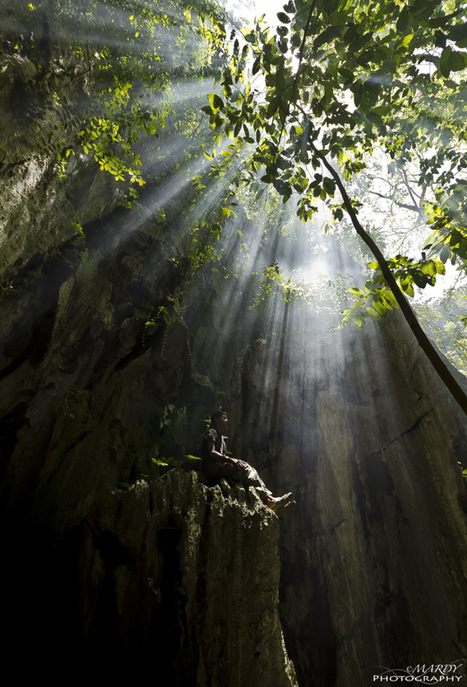28 Ethereal Images of Light Rays that Glow   Human Interest   Scoop.it
