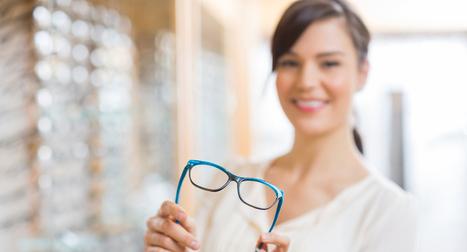 La relation client des opticiens en ligne | L'expert-comptable des opticiens | Scoop.it