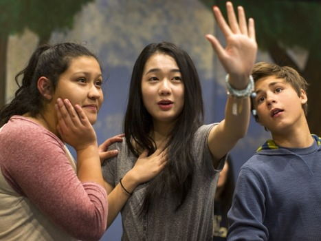 Growing Numbers Of Chinese Teens Are Coming To America For High School | Southmoore AP Human Geography | Scoop.it