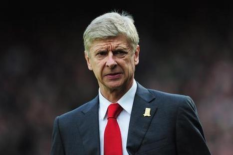 Arsene Wenger backs Barcelona transfer ban - Latest Sports Buzz | Sandhira Sports | Scoop.it