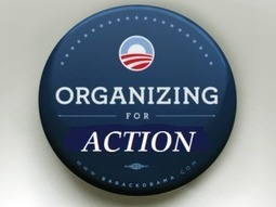 Obama Prepares to Community-Organize America | Restore America | Scoop.it