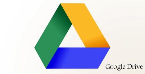 Google ajoute trois langues africaines à son service Google Drive | Have a word | Scoop.it