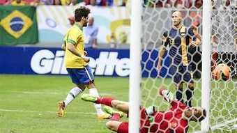 South Florida buzzing over Saturday's Brazil-Honduras soccer friendly - Sun-Sentinel   Sports   Scoop.it
