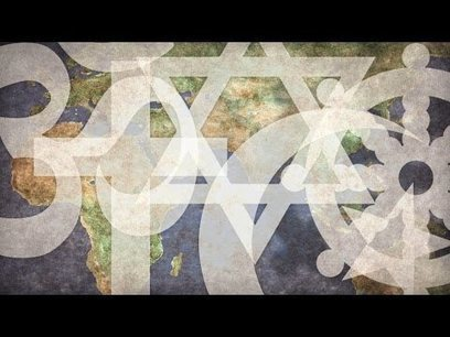 The five major world religions - John Bellaimey | iPads in the Classroom | Scoop.it