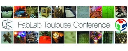 FabLab Toulouse Conférence le vendredi 19 octobre à La Cantine Toulouse | La Cantine Toulouse | Scoop.it