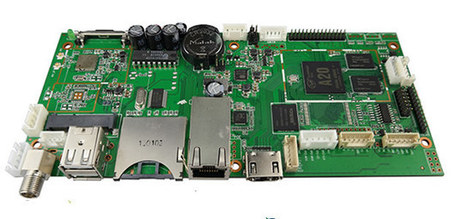 Faytech FTA20 Allwinner A20 Industrial SBC Works with Touch Panels   Embedded Systems News   Scoop.it