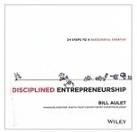 Teaching entrepreneurship with discipline   Venture Capital & Angel Investing   Scoop.it