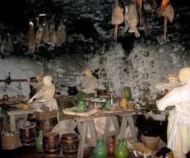 Gastronomia medieval | El Paladar de la Edad Media | Scoop.it