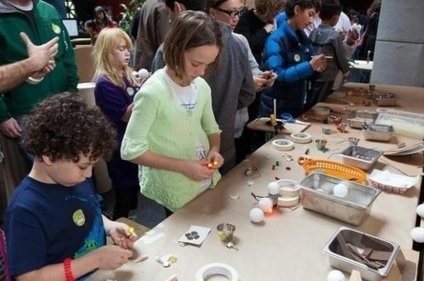How to Turn Any Classroom Into a Makerspace | Edudemic | SoHo  Library | Scoop.it