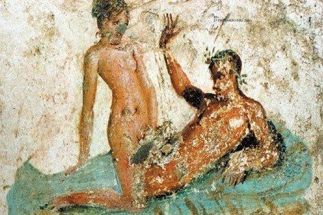 La sexualidad en la Antigua Roma | Mundo Clásico | Scoop.it