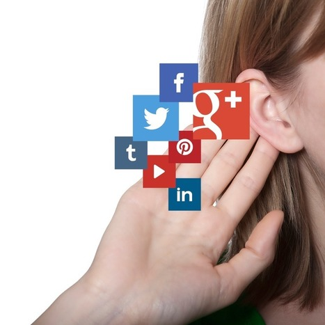Is Your Brand Listening on Google Plus? It Should Be! - Business 2 Community | Google+ tips and strategies | Scoop.it