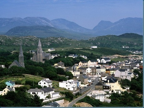 Clifden, County Galway, Ireland | Ireland Travel | Scoop.it