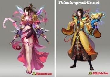 Tải game Thien Long Mobile cực hot cho điện thoại | Giá mua vali kéo du lịch ở tại Hà Nội, TPHCM | Scoop.it