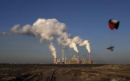 Thomas Piketty et Tim Jackson: «Cessons d'investir dans les énergies fossiles!» | Rennes - transition énergétique | Scoop.it