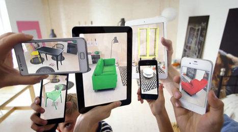 Il catalogo Ikea 2014 trasforma i prodotti in 3D | ICOA News Reader | Scoop.it