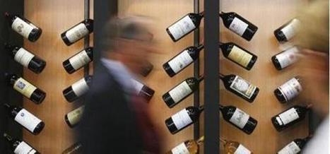Les Chinois s'intéressent de plus en plus aux grands vins de Bordeaux   vin   Scoop.it