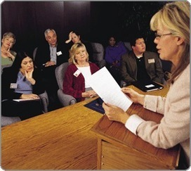 Toastmasters International - 10 Biggest Public Speaking Mistakes | How to Market Your Small Business | Scoop.it