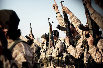 Russian police found CDs & DVD's with calls to join ISIS in a Turkish Madrasa in Dagestan | Global politics | Scoop.it