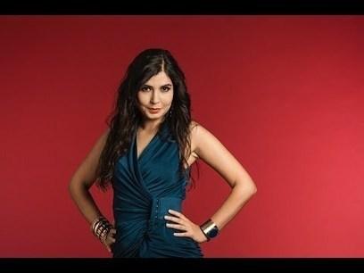 Özlem Bulut, chanteuse turque impertinente | A Voice of Our Own | Scoop.it