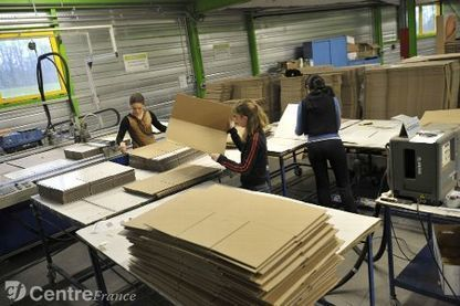 L'économie limousine croise les doigts pour 2016 | Actualités du Limousin pour le réseau des Offices de Tourisme | Scoop.it
