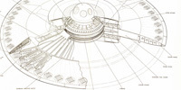 A!M H!GH: Declassified at Last: Air Force's Supersonic Flying Saucer Schematics   Danger Room   Wired.com   Chinese Cyber Code Conflict   Scoop.it